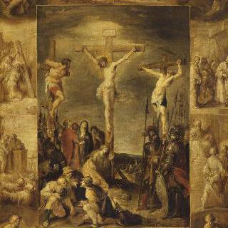 예수의 수난