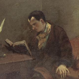 보들레르의 초상
