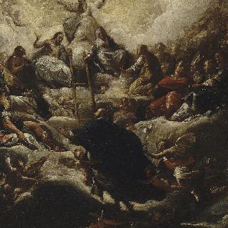성 토마스 아퀴나스의 아포테오시스