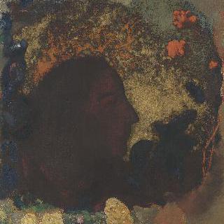 폴 고갱의 초상