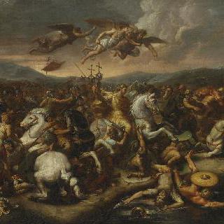 콘스탄티노플 전쟁