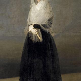 카르피오 백작부인 (솔라나 후작부인 (1737-1795))