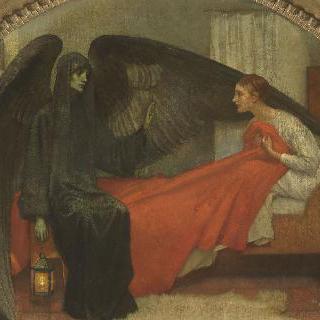 소녀와 죽음 (슈베르트)