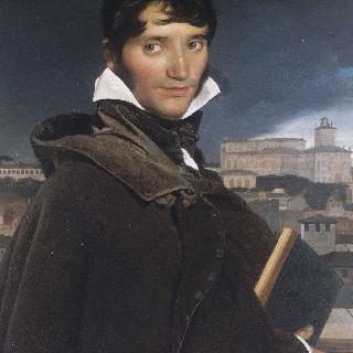 프랑수아-마리우스 그라네 (1775-1849)의 초상
