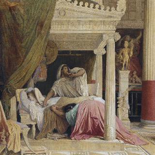 안티오쿠스와 스트라토니케