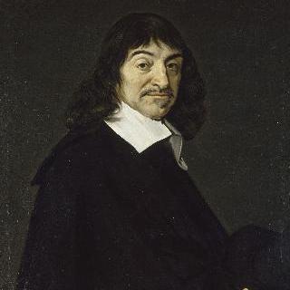 철학자 르네 데카르트