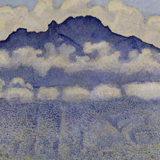스위스 쉬니케 플라테, 오베를랑의 풍경