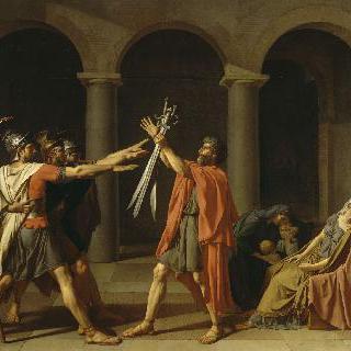 호라티우스의 맹세