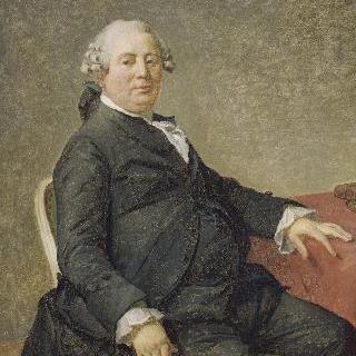 필립 로랑 드 주베르의 초상