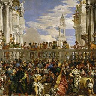 가나의 결혼식