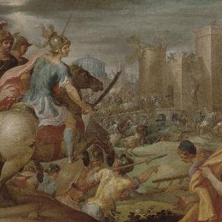 예루살렘 공격