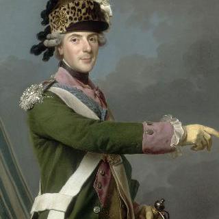 왕세자 루이 드 프랑스 (1729-1765)
