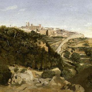 볼테라, 고대 로마의 자치도시