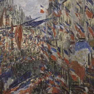 생-드니 거리, 1878년 6월 30일 축제