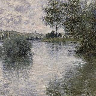 베퇴유의 센 강