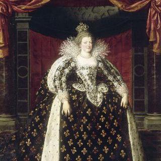 프랑스 왕비 마리 드 메디시스