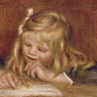 책읽는 코코