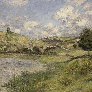 베퇴유의 풍경