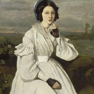 클레르 세네공 (1821-)