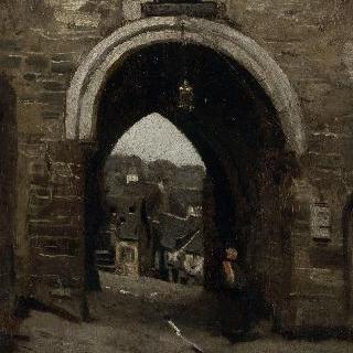 디낭의 제르주알의 문