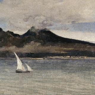 베수비오 화산
