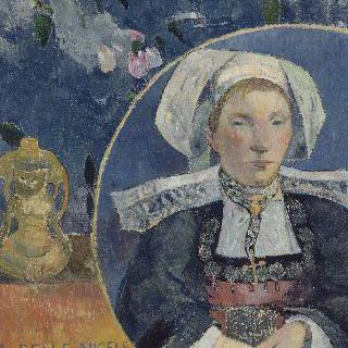 퐁타방 지역의 호텔리어, 아름다운 안젤, 사트르 부인