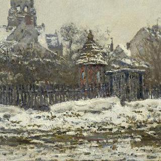 베퇴유의 성당