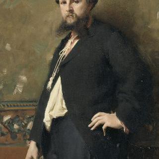 에두아르 파이에롱 (1834-1899, 극작가이자 기자)