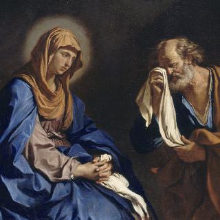 성 베드로의 눈물