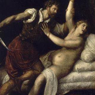 타르퀴니우스와 루크레티아