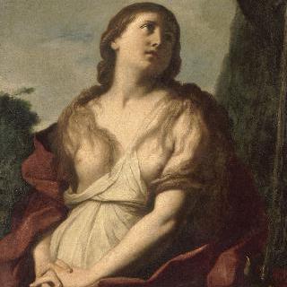 기도하는 막달라 마리아