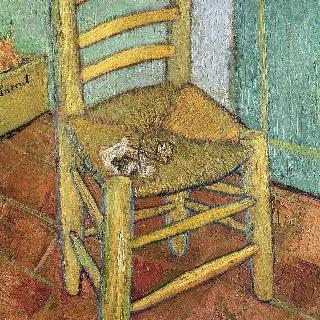 빈센트의 의자