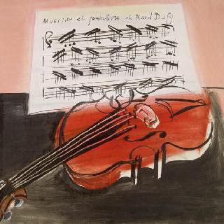 붉은 바이올린
