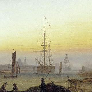 그라이프스발트 항구
