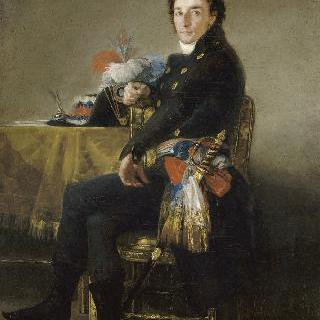 스페인의 프랑스대사 페르디낭 기유마르데