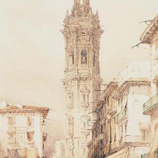 발렌시아의 미겔레테 종탑