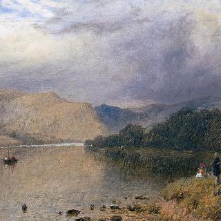 영국의 호수