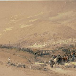 나블루스, 고대 세겜