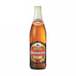 프리마토 익스클루시브 16