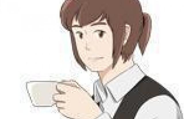 커피와 하루 the start