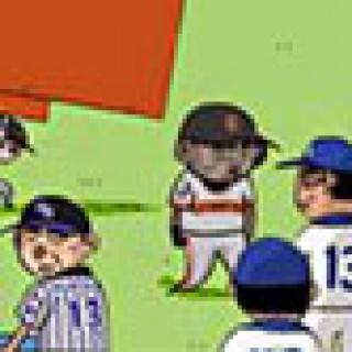 MLB카툰