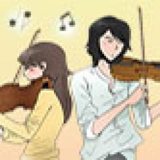 바이올린처럼.