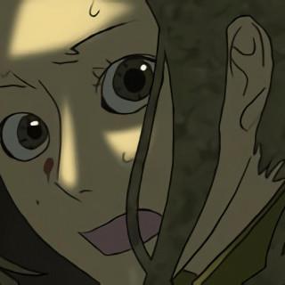 냄새를 보는 소녀 SE : 맨홀
