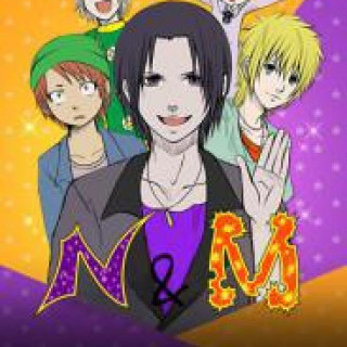 N&M(나루도마)