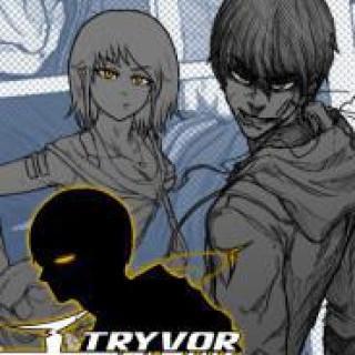 트라이버(TRYVOR)