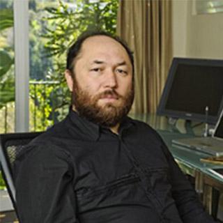 티무르 베크맘베토브
