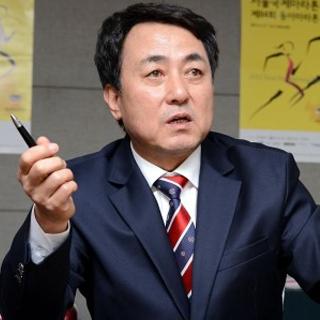 ユン・ヨチュン
