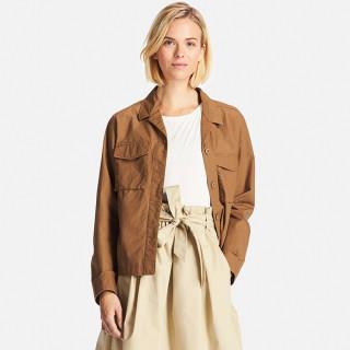 밀리터리셔츠재킷