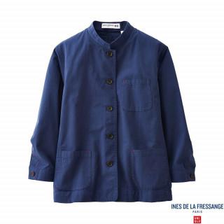 IDLF도비스트라이프셔츠재킷