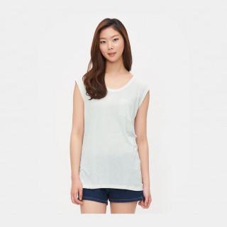 라이트 민트 섬머 데일리 티셔츠